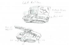 GLA Railgun Concept Art