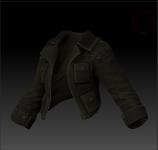 wip new jacket