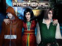Frictional Heros