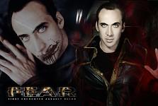 Nicolas Cage as Paxton Fettel