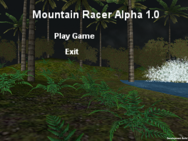 Mountain Racer Screenshots