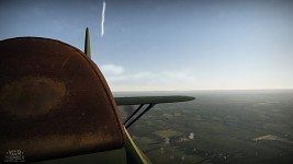 WAR THUNDER DOE