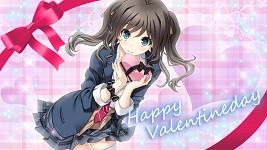 Happy Late Valentine