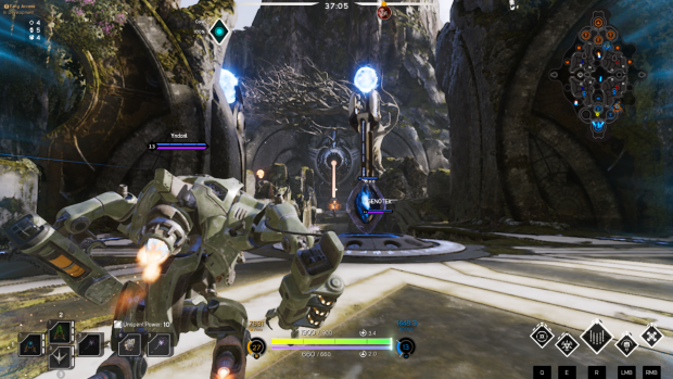Paragon Early-Access