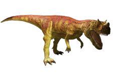ceratosaurus render test