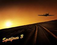 Spitfires 3 Concept Art