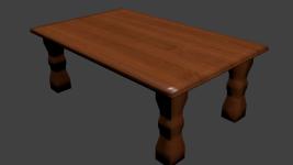 desighn table (textured)