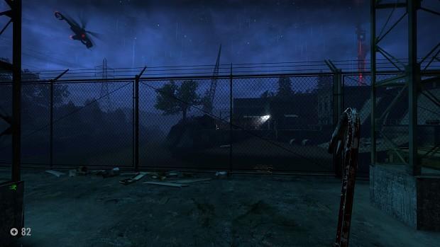Lost Story: Demo (Screenshot)