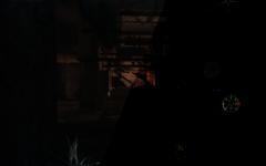 Metro 2033 SweetFX Comparison
