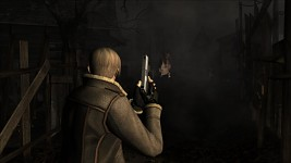 RE4: The Rise of Darkness HD