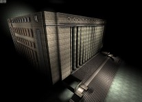 Deus Ex: Nihilum Retrospective - 2004 Build