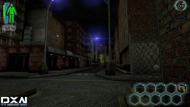 DXN - Deus Ex: Nihilum - North Monroe