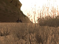 GTA San Andreas -Motocycle-
