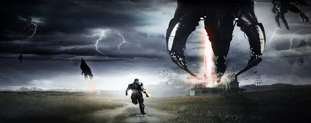 Reapers attack