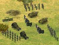 Age of Darkness - Italian units
