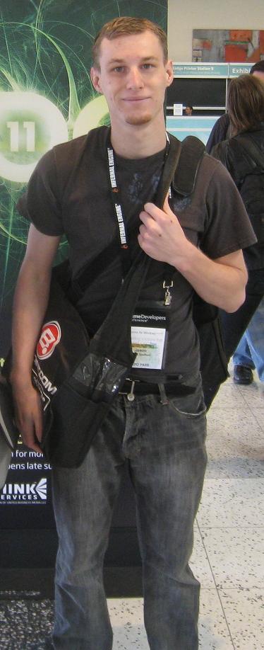 GDC 2010