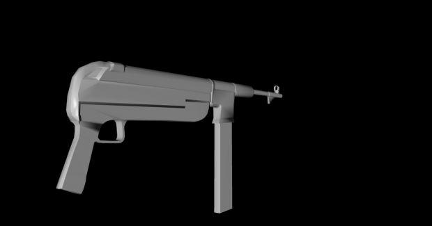 MP40 (WIP)