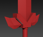 Unnamed Sword :D