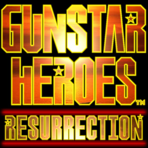 Gunstar Heroes Resurrected