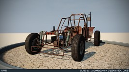 HL2 Buggy Remake