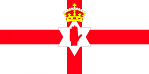 Ulster Banner