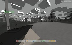 Unturned cool new game