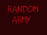 New Random Army Games Logo