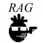 RAG Pineapple Logo