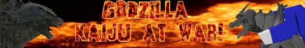 Godzilla: Kaiju At War