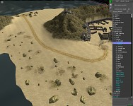 Dead island map project progres