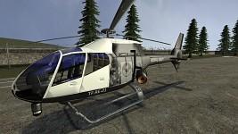TF:RE Camo EC-120