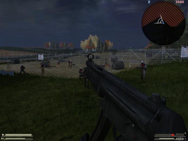 more battlefield 2 mods
