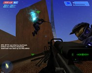 halo -sniper dream- 2011