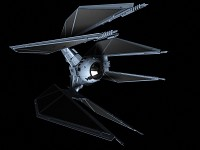 MK III TIE/D Dfender My Personal Starfighter SWRP