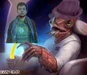 Admiral Crackbar