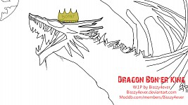 Dragon Bon'er King W.I.P