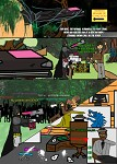 Fapman Comic #2: Fapman Rises