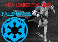 New Leader for 501st