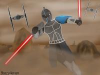 Sith Rising