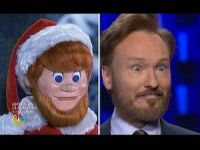 Conan + Rudolf