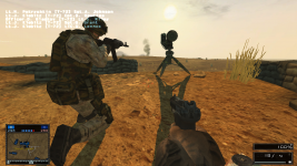 Some old BF2:FW screenies