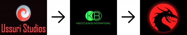 Kasōzō Bungei International is the new Ussuri Studios