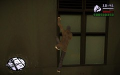 The Amazing Spider-Man gta sa mod