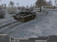 PzKpfW III Ausf.J (SdKfz 141) Winter Camo.