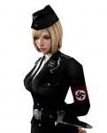 CSO Natasha , SS retexture , Rendered by me :D