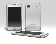 Samsung Galaxy modeled by me