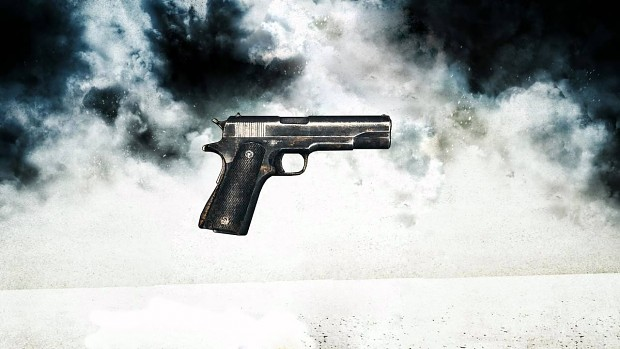 BBC2 Clean Recorded M1911 sounds Release