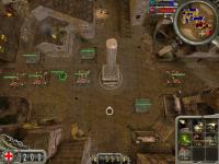 Iron Grip Warlord - Ruins