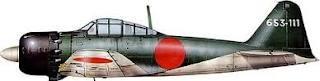 Japanese Zero