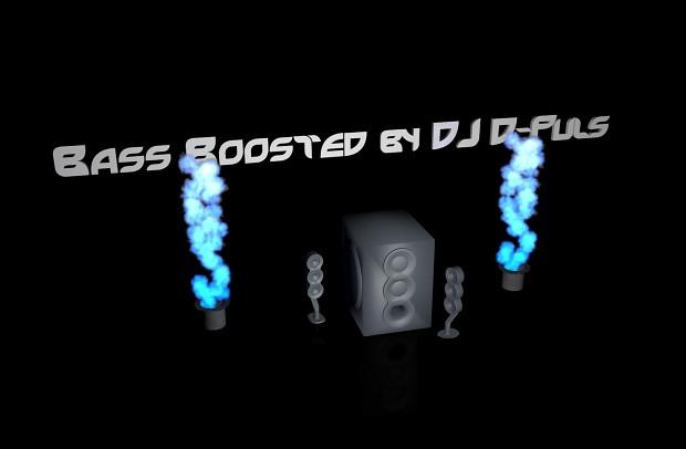 DJ D-Puls Logo
